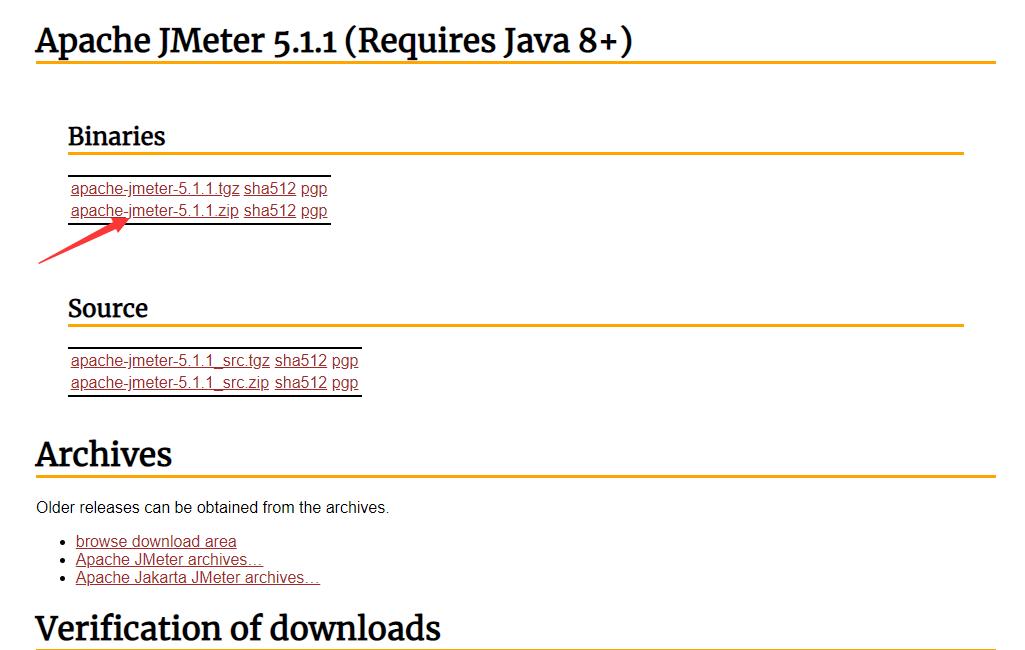 jmeter download